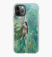 Unter den Lillies iPhone-Hülle & Cover