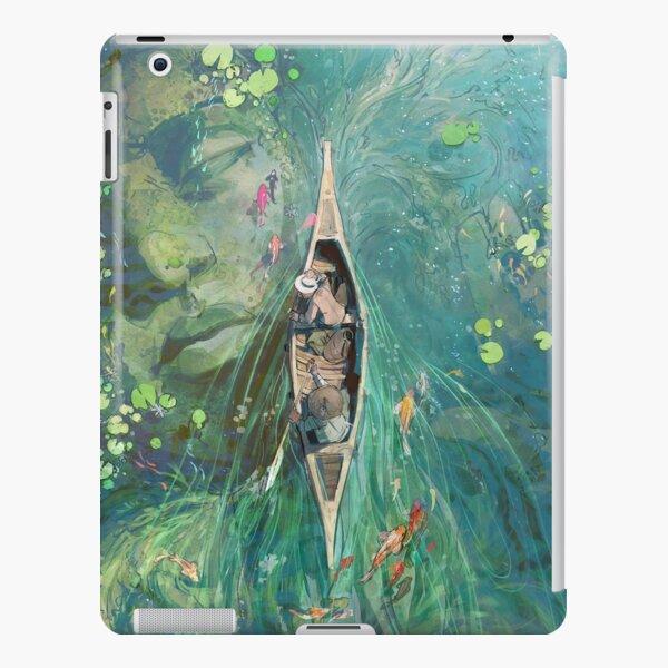Beneath the Lillies  iPad Snap Case