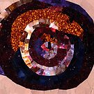 Galaxy Rose by Jennifer Frederick