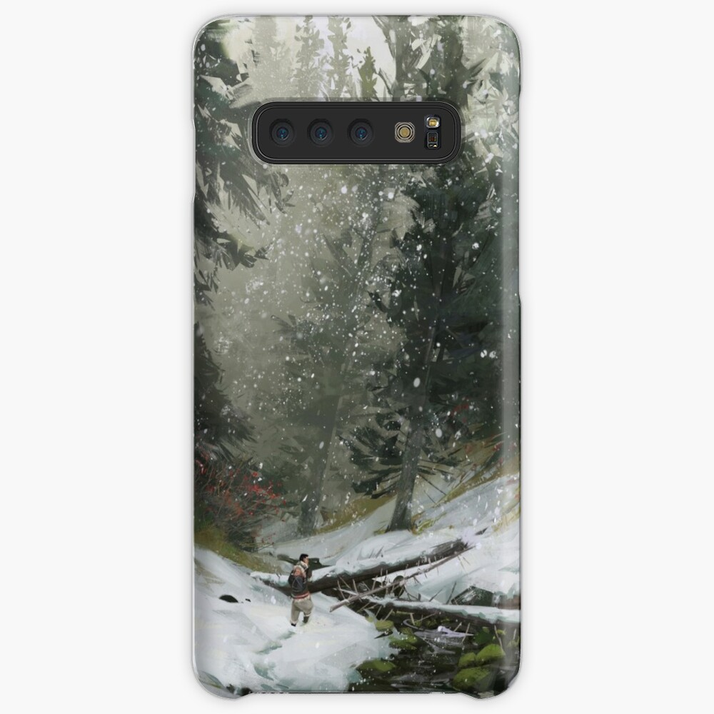 Alpine Trails Samsung Galaxy Snap Case