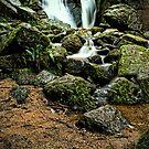 Where-Water-Falls by Greig Nicholson