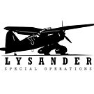 Lysander Special Ops by Chris Jackson