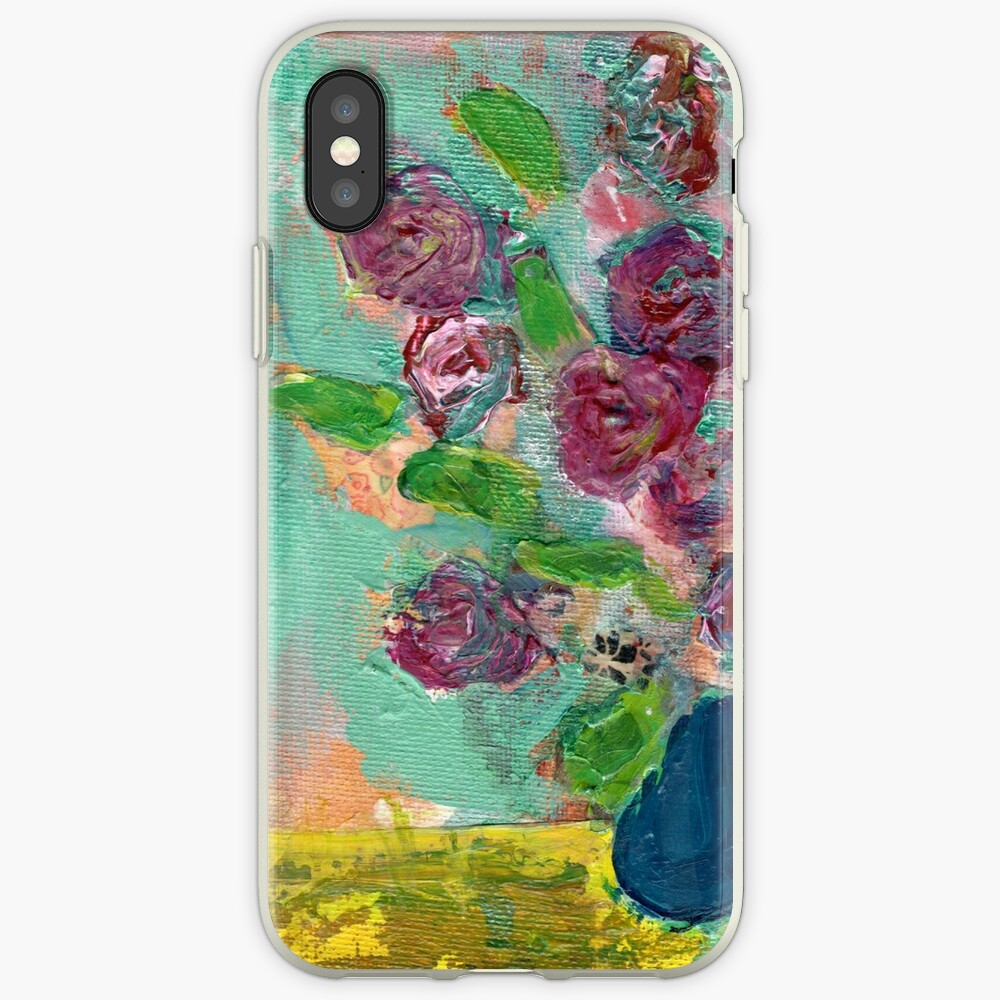Spring Bouquet 1 iPhone Case & Cover