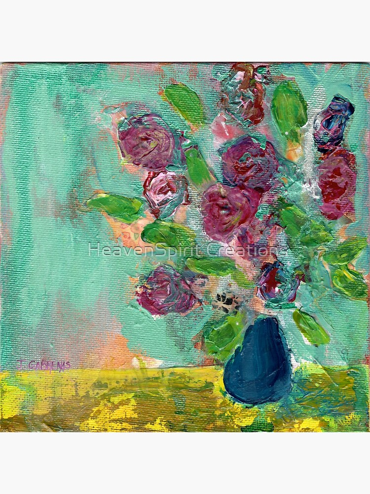Spring Bouquet 1 by bancher