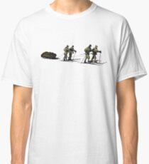 En Route with Captain Scott Classic T-Shirt