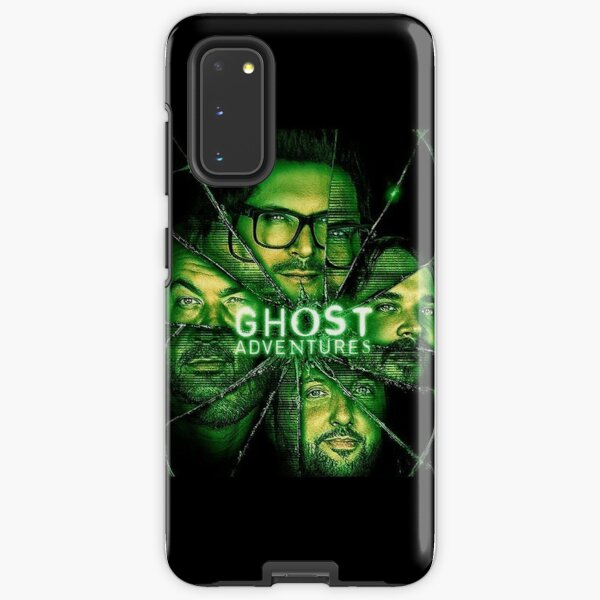 Ghost Adventures Samsung Galaxy Tough Case