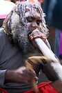 Goomblar.... Winter Magic Festival '10 by JennyMac