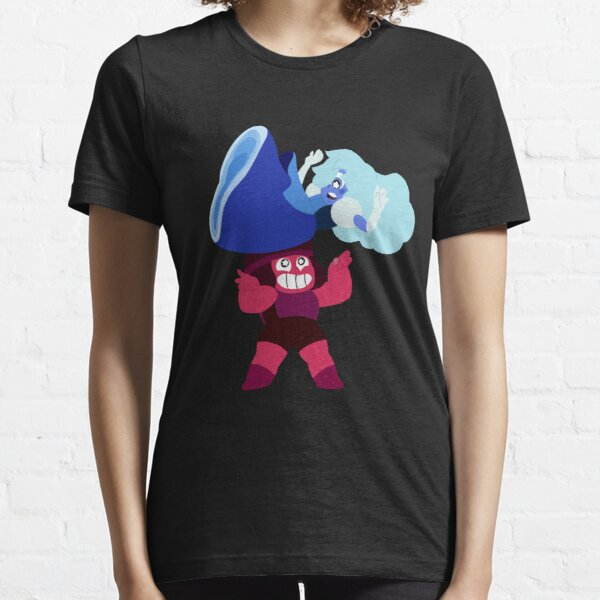 Ruby and Sapphire Essential T-Shirt