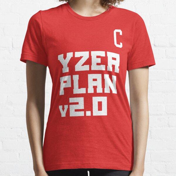 Yzerplan v2.0 Essential T-Shirt