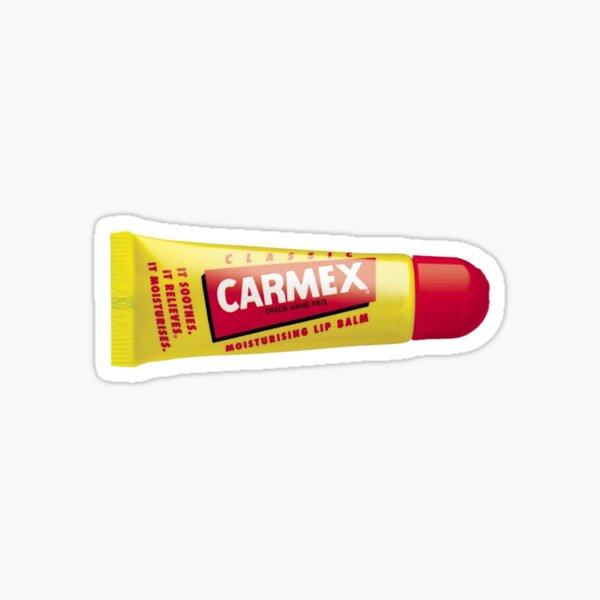 Classic Carmex Sticker
