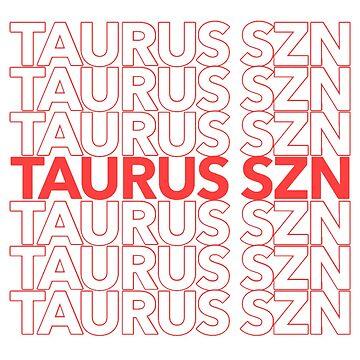 Taurus Szn by madisonbaber