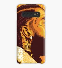 VICTORY LAP RIP NIPSEY Case/Skin for Samsung Galaxy