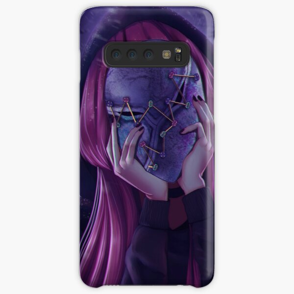 The Legion - Susie - Braceface Samsung Galaxy Snap Case