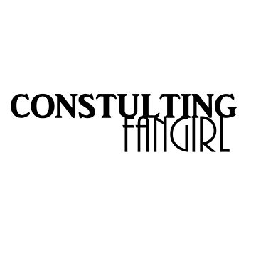 Consulting Fangirl by KateHols