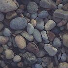 Calm Stones Harmony by Alexander Nedviga