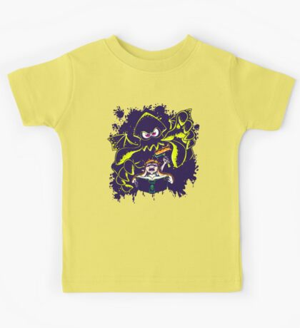 Splathoolu! Kids Clothes