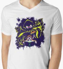 Splathoolu! Mens V-Neck T-Shirt