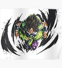 Dragon Ball Super 1 Poster