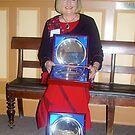 Seymour Art Society Presentations 2010 by Lynda Robinson