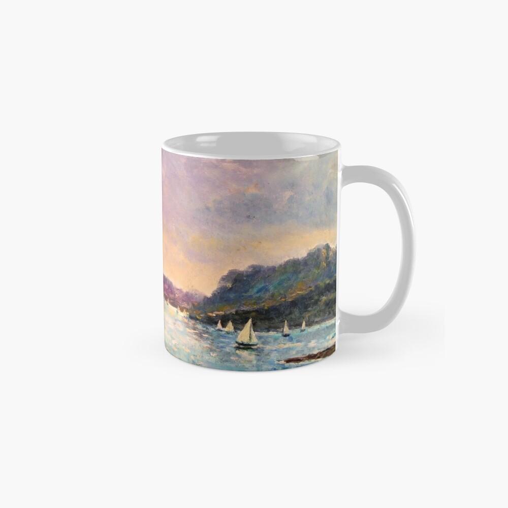 Regatta Plockton, Scotland Standard Mug