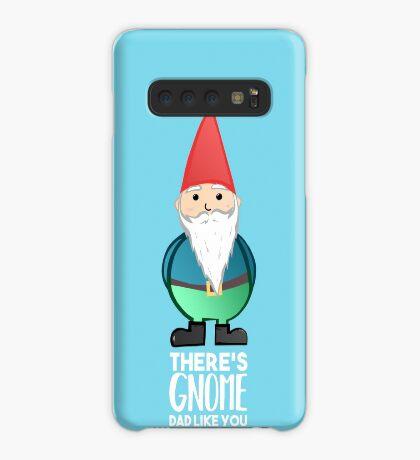 Gnome - Fathers Day , Dad, Daddy Card, Birthday! Case/Skin for Samsung Galaxy
