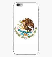 Mexican Flag iPhone Case