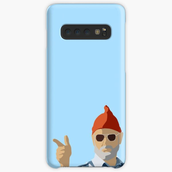 Bill Murray from Life Aquatic Samsung Galaxy Snap Case
