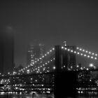 Brooklyn Fog by M.C. O'Connor
