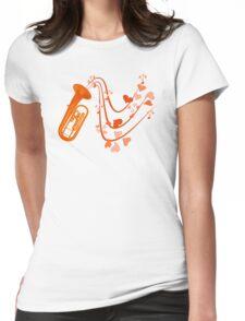 the Love tuba T-Shirt