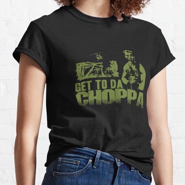 Rendez-vous au Choppa T-shirt classique
