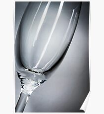 Glassware Poster