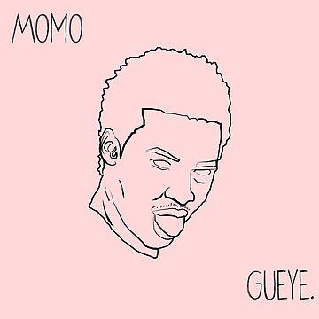 TUNG ME by mygueyemomo