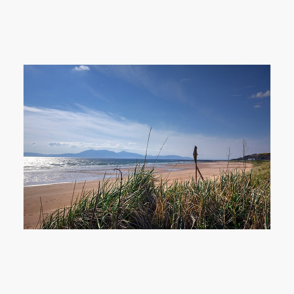 The Isle of Arran, Scotland Photographic Print
