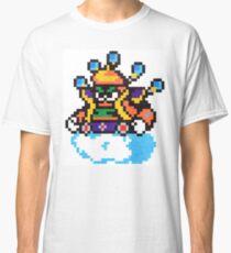 cloud man Classic T-Shirt