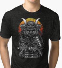 Winya No. 63 Tri-blend T-Shirt
