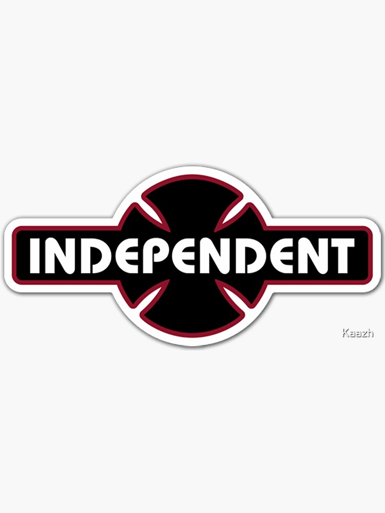 Independent skateboarding by Kaazh