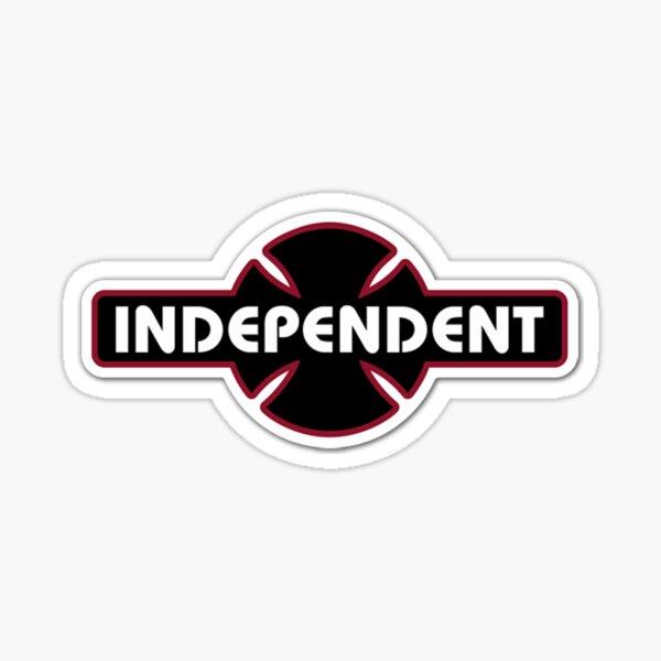 Independent skateboarding Sticker