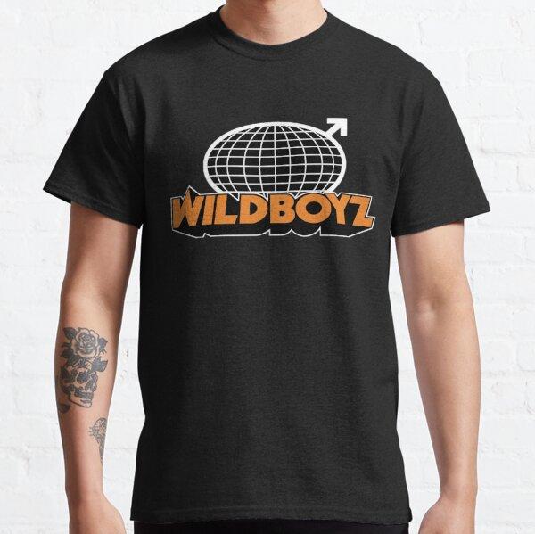 Wildboyz Classic T-Shirt
