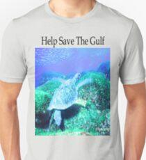 Help Save The Gulf Unisex T-Shirt
