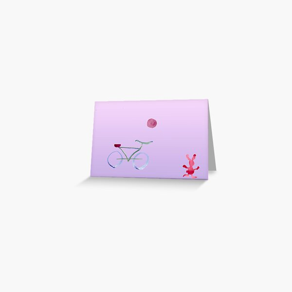 HELP! Greeting Card