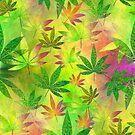 Weed 420 Design von Sartoris Art & Photography