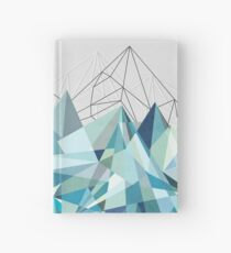 Colorflash 3 Turquoise Hardcover Journal