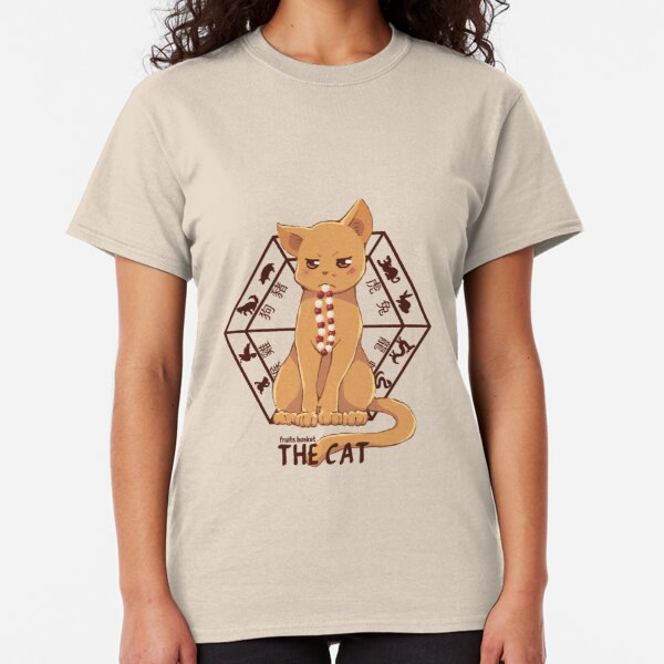 Kyo the cat Classic T-Shirt