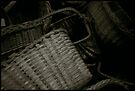 Stolen Baskets by Peter Harpley