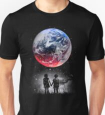 Until The End Of The World Unisex T-Shirt