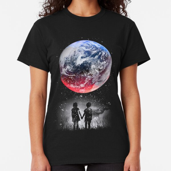 Until The End Of The World Classic T-Shirt