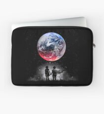 Until The End Of The World Laptop Sleeve