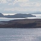 Summer Isles, Wester Ross, Scottish Highlands by Jonathan Maddock