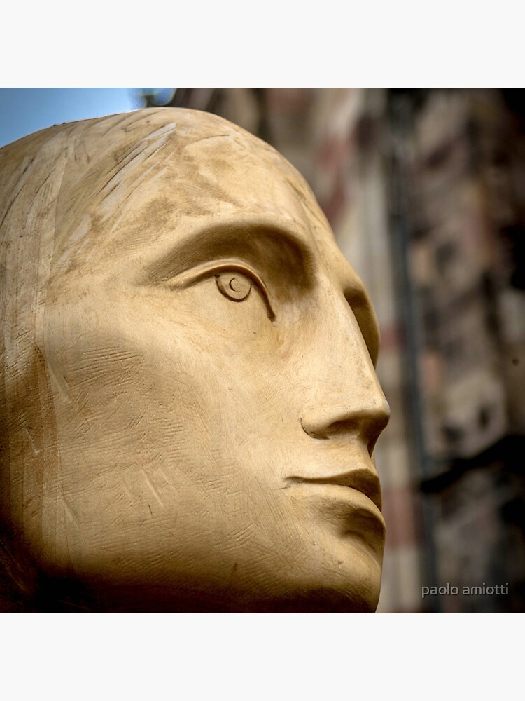 modern sculpture by kippis