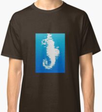 RIPPLED Classic T-Shirt